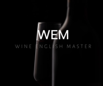 6/7 MARCH 2020: The first Wine English Master in Italia